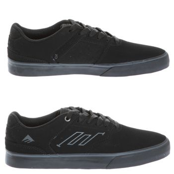 The Reynolds Low Vulc