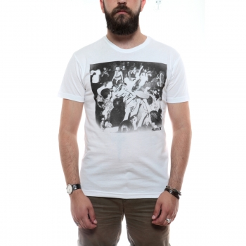 Crowd Surf Tee