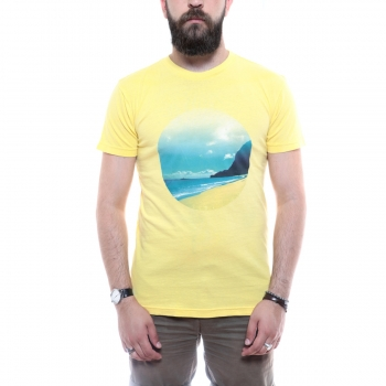 Lost Horizon Tee