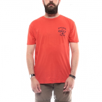 Finest Anchor Antique Tee