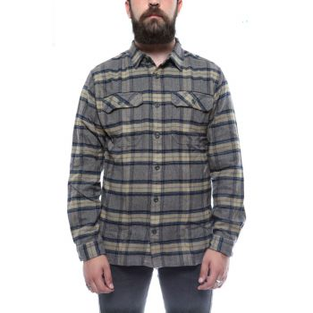 Fjor Flannel