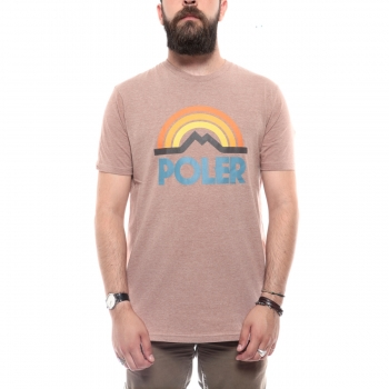 Mt Sunset Tee