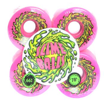 Slime Balls Pink 78A