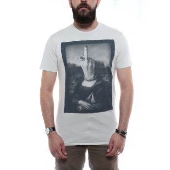 Mona Light Tee