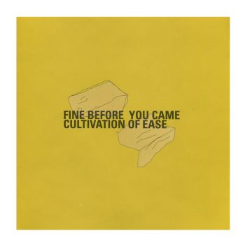 Fine Before You Came Cdep