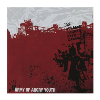 Army Of Angry Youth Cd
