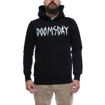 Ugly Hoody Black