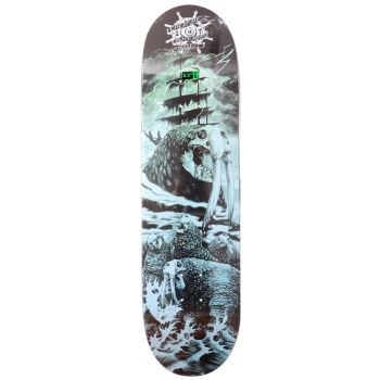 Black Abyss Russell 8.25""