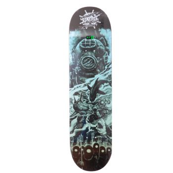 Black Abyss Partanen 8.3""