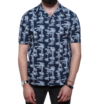 Pine Hawaii Shirt