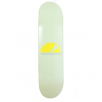 Sour Limone Green 8.18""