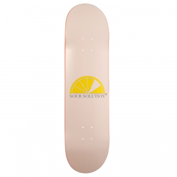 Sour Limone Pink 8.38""